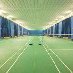北京羽毛球培训16条法则