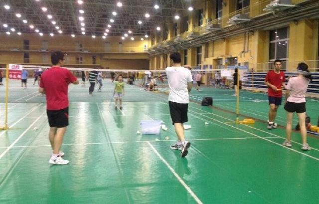 羽毛球运动我们应该这样去训练!