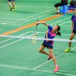 青少年儿童羽毛球培训孩子学到了什么?