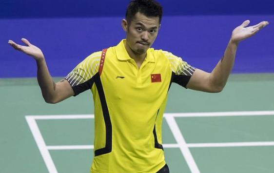 印尼羽毛球大师赛对阵公布