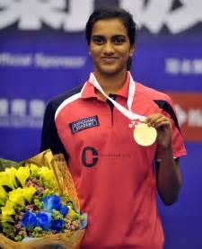 印度选手辛杜下赛季将向世界第一的排名发起冲击