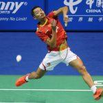 国羽有望触底反弹 印尼羽毛球大师赛